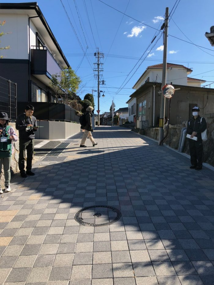 ブラアツミ-フィールドワークの様子5_天野班_20171202