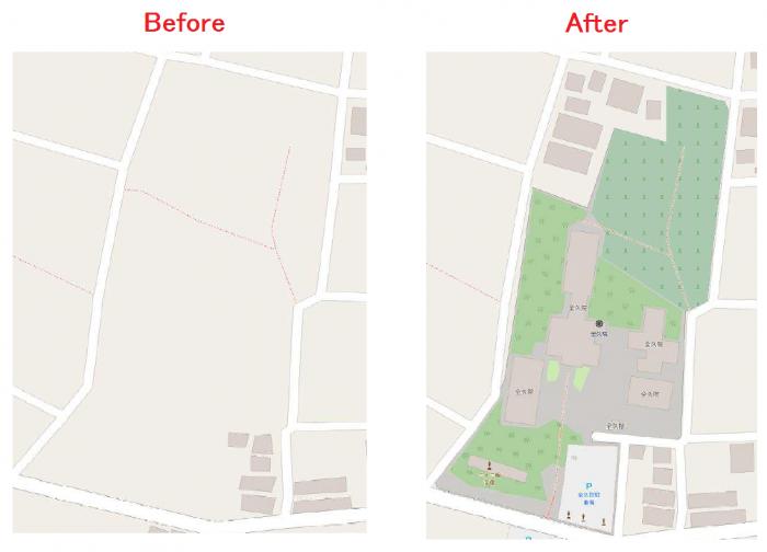 1209地図お絵描き学習会-成果-全久院