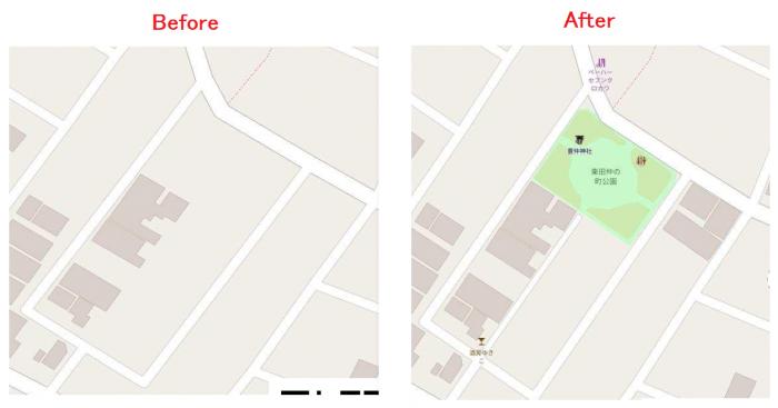 1209地図お絵描き学習会-成果-東田園跡