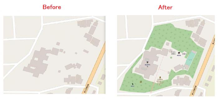 1209地図お絵描き学習会-成果-東田神明宮