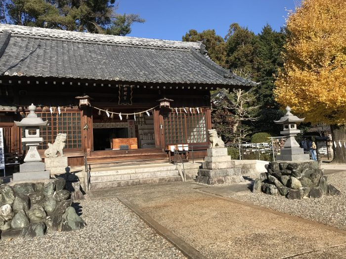 1209地図お絵描き学習会-東田神明宮