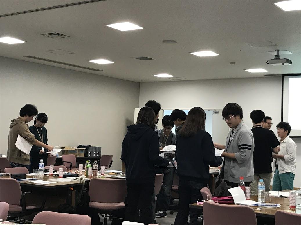 豊橋3大学まちづくりハッカソン_アイディア共有_20180929