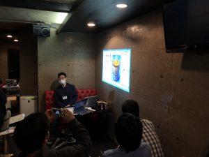 IoT樽の紹介