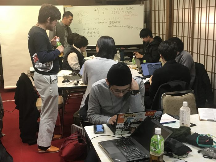 OSM編集